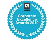 Corporate Excellence Awards 2019 Logo