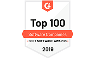 Top 50 Software Companies Logo