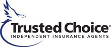 Trusted Choice IIABA Award logo