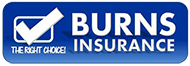 Burns Insurance Logo