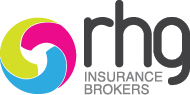 RHG Insurance Brokers Logo