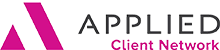 Applied Client Network Logo