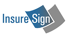 Insure Sign Logo