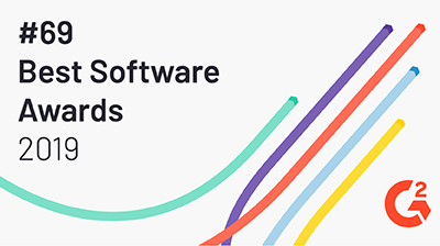 Best Software Awards 2019